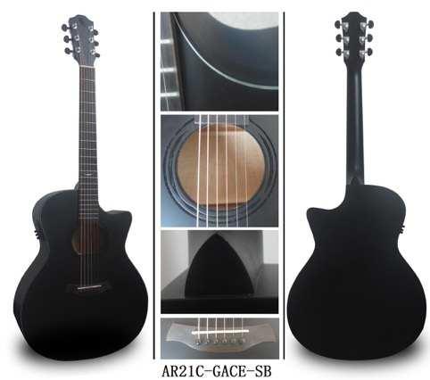 Baton Rouge AR21C/GACE-SB Westerngitarre