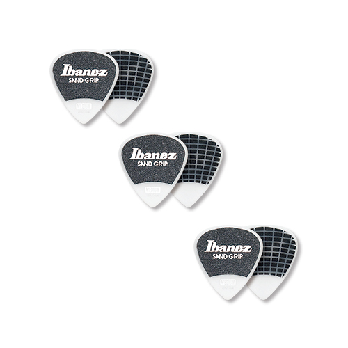 Ibanez PA16MSG-WH Sand Grip 6er Pack