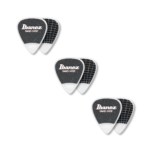 Ibanez PA14MSG-WH Sand Grip 6er Pack
