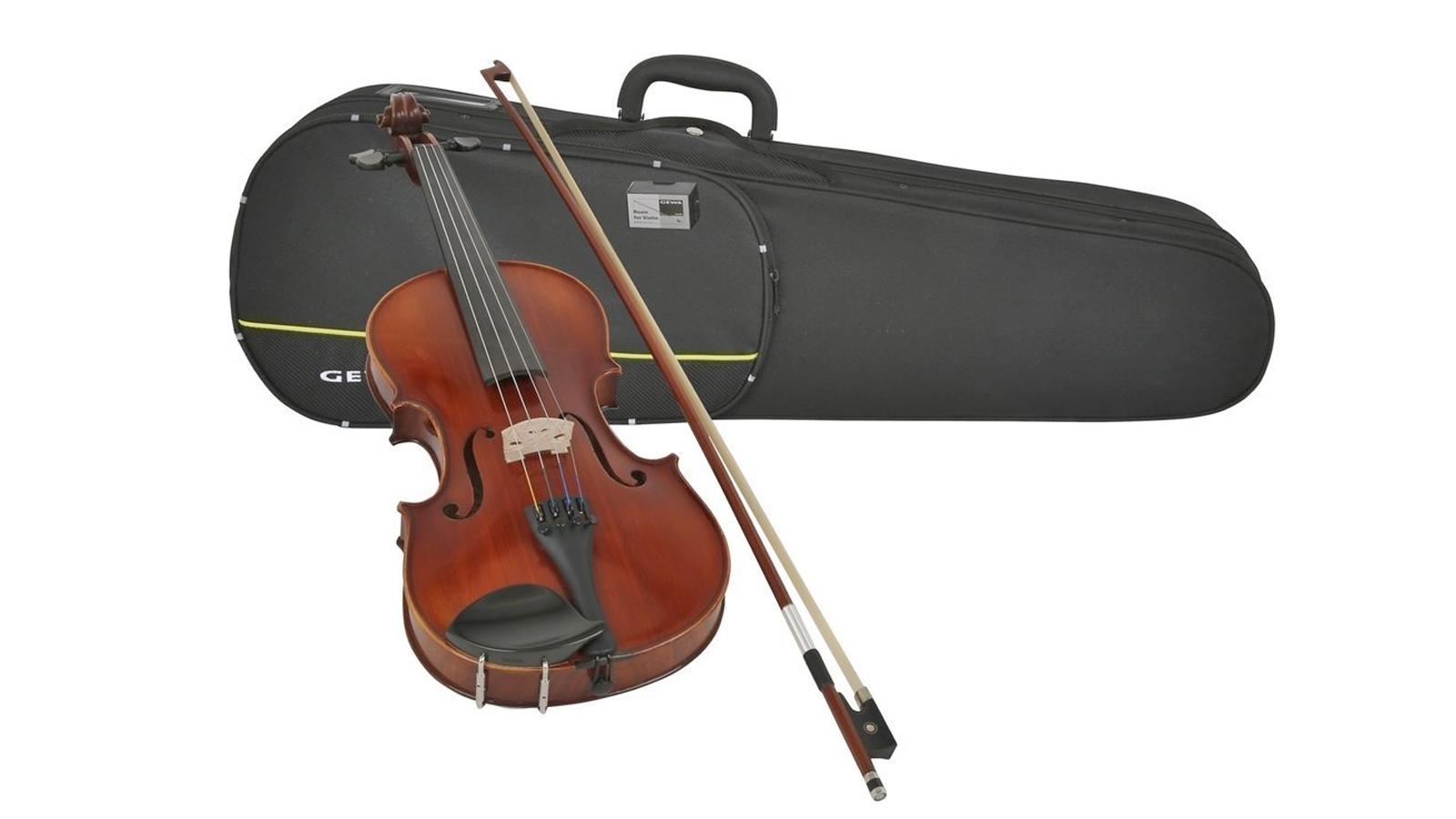 Gewa Aspirante Violingarnitur Venezia 4/4