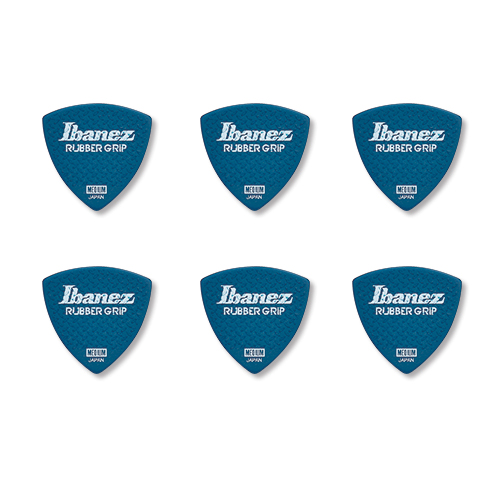 Ibanez PA4TRG-DB Rubber Grip 6er Pack