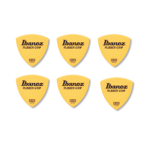 Ibanez PA4TRG-YE Rubber Grip 6er Pack