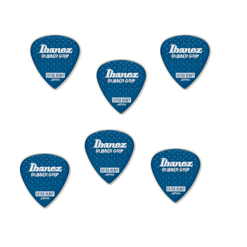 Ibanez PA16XRG-DB Rubber Grip 6er Pack