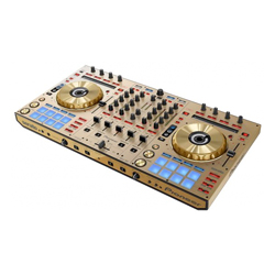 Pioneer DDJ-SXN Limited Edition Serato Controller