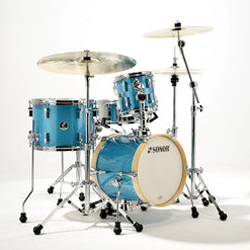 Sonor SSE 13 Martini 4pc Drumset