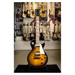 Gibson 2014 Les Paul Classic Vintage Sunburst