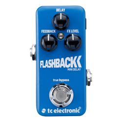 TC Electronic Flashback Mini Delay