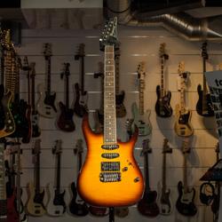 Ibanez RG460VFM-BBT E-Gitarre