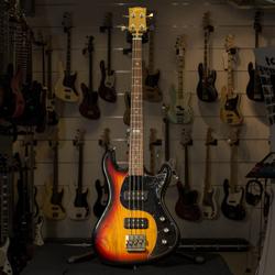 Gibson 2014 EB Bass Fireburst Vintage Gloss