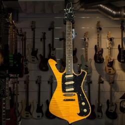 Ibanez FRM250MF Paul Gilbert E-Gitarre