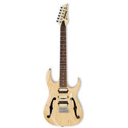Ibanez PGM80P-NT Paul Gilbert E-Gitarre