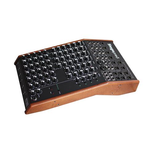 ACUS Stage Pre6 Mixer für Akustik-Instrumente