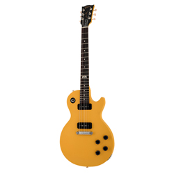 Gibson 2014 Les Paul Melody Maker Yellow Satin