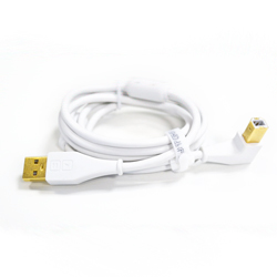 DJ TechTools DJTT Chroma USB Kabel Weiss