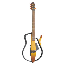 Yamaha SLG110S TBS Silent Gitarre