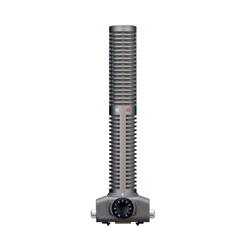 Zoom SSH-6 Stereo Richtrohrmikrofon für H5 und H6
