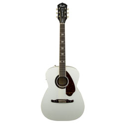 Fender Tim Armstrong HC White Satin