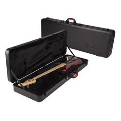 Fender ABS Molded Precision und Jazz Bass Case