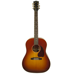 Gibson J-45 Limited Edition Standard Iced Tea