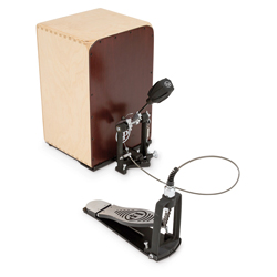 Latin Percussion LP 1500 Cajon Pedal