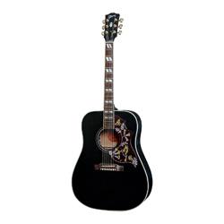 Gibson Hummingbird Limited Edition Ebony