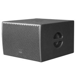 SEEBURG acoustic line G Sub 1001 dp+ Aktiver Subwoofer