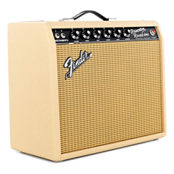 Fender 65`Princeton Reverb Blonde