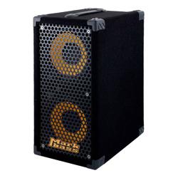 Minimark 802, Bass Combo, 2x8 250 Watt an 4 Ohm