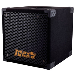 MARKBASS NY 151 Black Line Bass Box