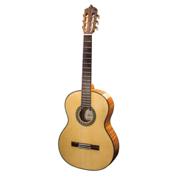 Artesano Sonata Fuego Limited Edition Konzertgitarre