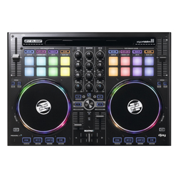 Reloop Beatpad 2 Cross Plattform-Controller