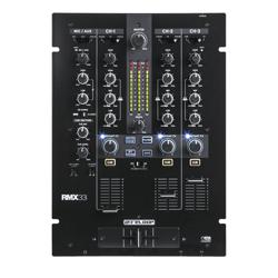 Reloop RMX-33i Digitaler DJ Mixer