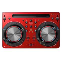 Pioneer DDJ-WeGO3 Red
