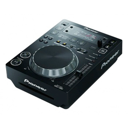 Pioneer CDJ-350K CD-Player