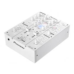 Pioneer DJM-350 W White