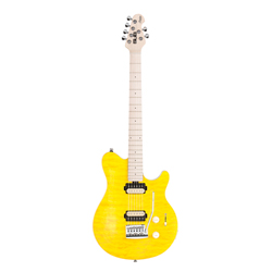 Sterling SUB AX3-TLY E-Gitarre