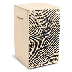 Schlagwerk CP107 X-ONE Fingerprint Cajon