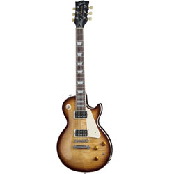 Gibson 2015 Les Paul Less+ Desert Burst