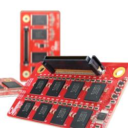 Mutec FMC-07 FlashRom Speichererweiterung 2048 MB