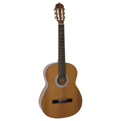 Hernandez M1 Konzertgitarre 7/8 Gloss