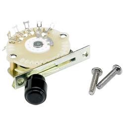 Fender Telecaster 4-Wege Schalter