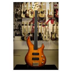Oliver Lang Instruments Rumo 4 Fretless