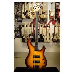 Oliver Lang Instruments Rumo 4 Standard