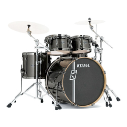 Tama MK52HXZBN-MGD SUPERSTAR HYPERDRIVE Maple inkl. Hardware