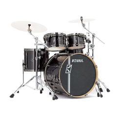 Tama MK52HXZBN-BCB SUPERSTAR HYPERDRIVE Maple inkl. Hardware