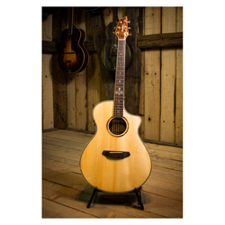 Breedlove 25th Anniversary Pursuit Concert Limited