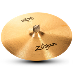 Zildjian ZBT Crash 16""
