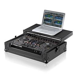 Zomo Flightcase S4 Plus NSE für Native Instruments Traktor Kontrol S4
