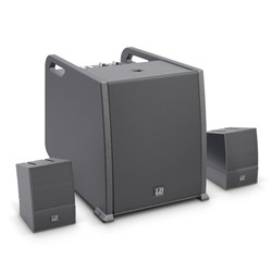 LD Systems CURV 500 AVS System