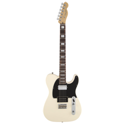 Fender Limited Edition American Standard Telecaster HH OWT